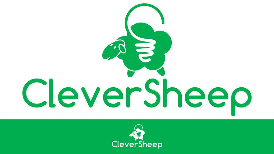 Contest Entry #549 for Design a Logo for Clever Sheep
