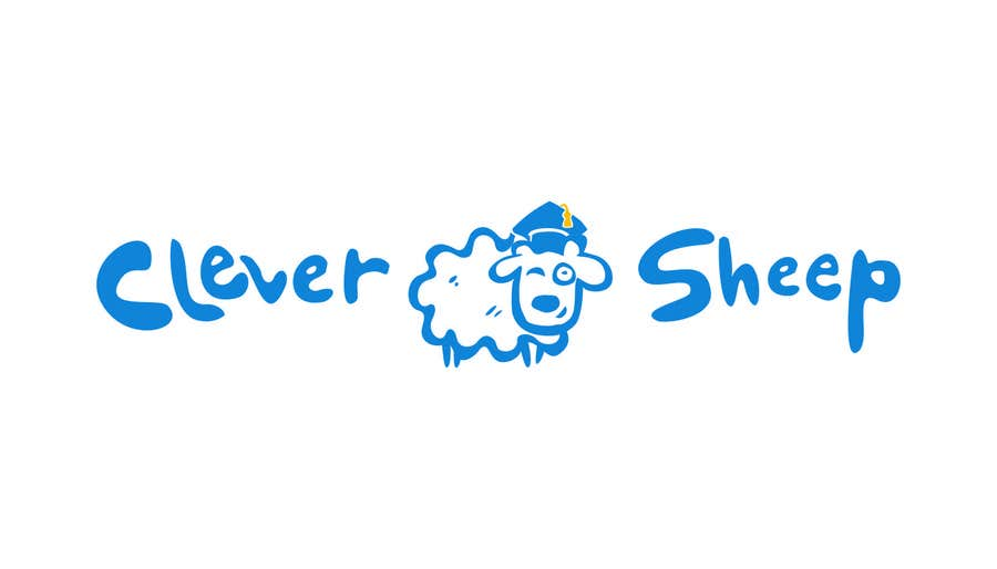 Contest Entry #                                        578                                      for                                         Design a Logo for Clever Sheep