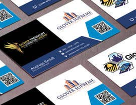 #16 untuk Design some Business Cards for a Parent Company oleh djohnna