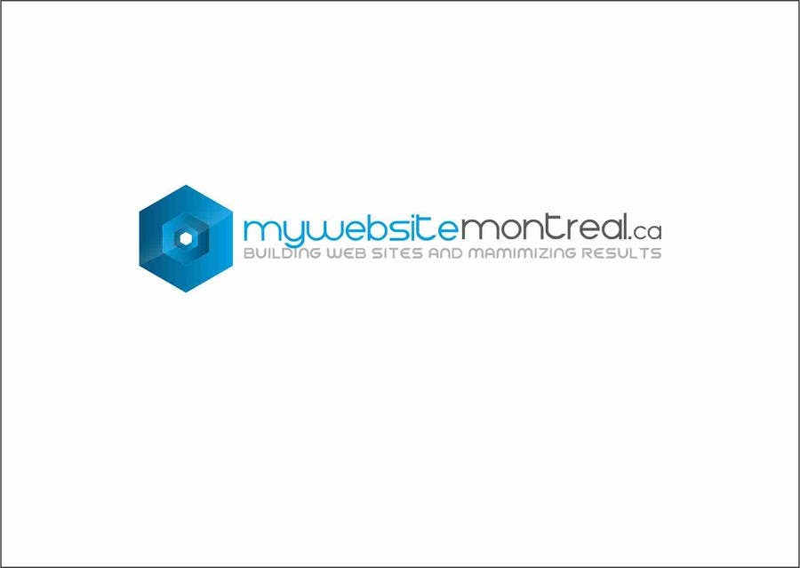 #48 for Design a Logo for My Website Montreal by airbrusheskid