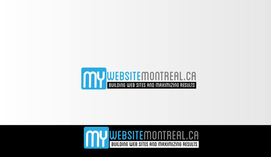 #24 for Design a Logo for My Website Montreal by jeevajraveendran