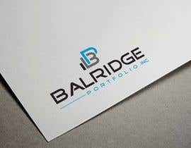 #203 for Design a Logo for Balridge af mafta305