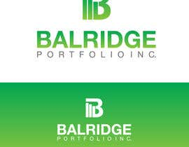 #5 cho Design a Logo for Balridge bởi RBM777