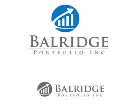 #187 for Design a Logo for Balridge af Ismailjoni