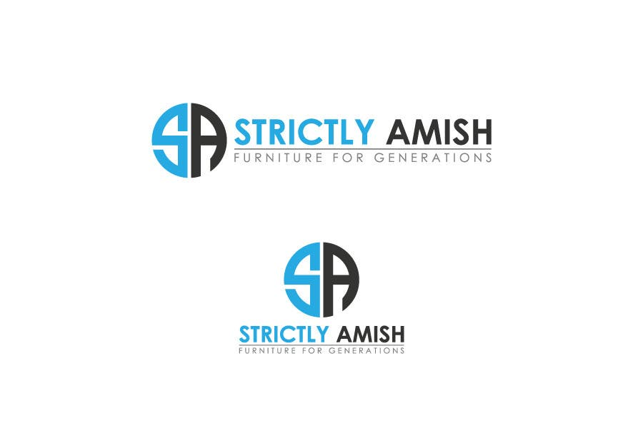 Contest Entry #                                        54                                      for                                         Strictly Amish