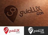 Graphic Design Konkurrenceindlæg #55 for Diseñar un logotipo for a stores guide : Guialux.com