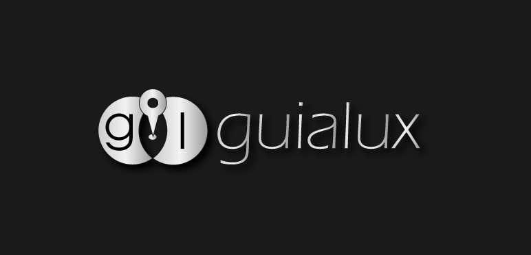 Konkurrenceindlæg #59 for Diseñar un logotipo for a stores guide : Guialux.com