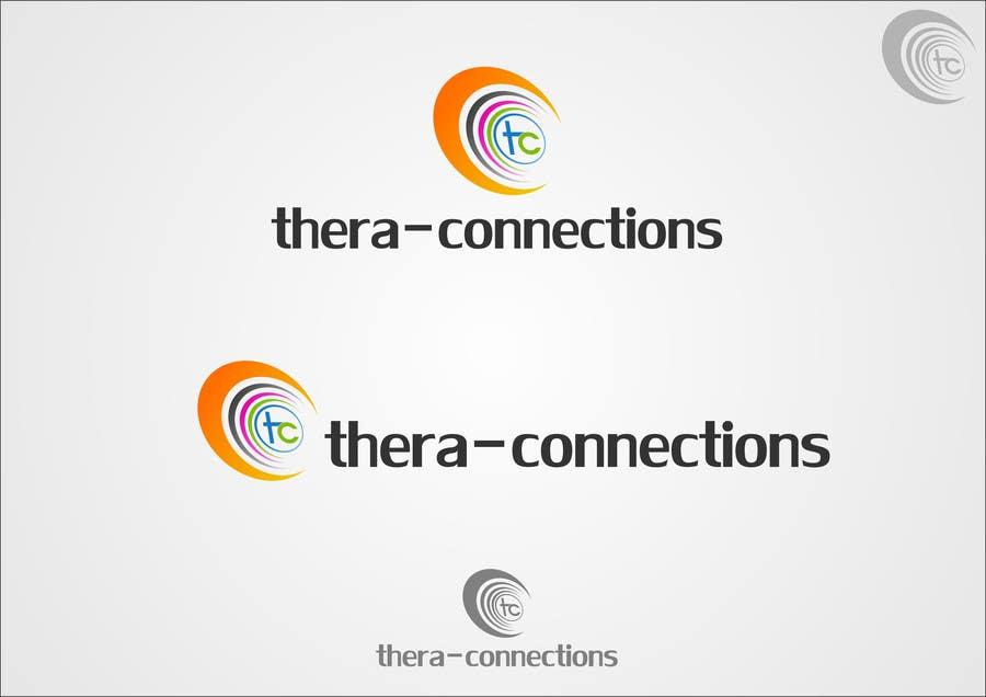 Bài tham dự cuộc thi #41 cho Design a Logo for thera-connections.com