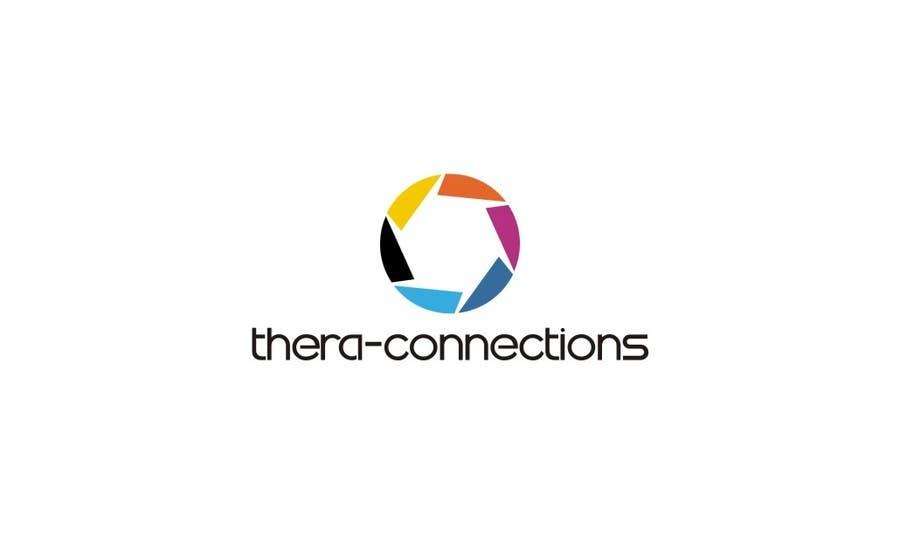 Bài tham dự cuộc thi #35 cho Design a Logo for thera-connections.com