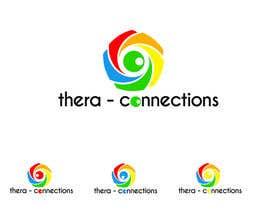 #11 untuk Design a Logo for thera-connections.com oleh karolinaARH
