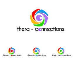 #44 for Design a Logo for thera-connections.com af karolinaARH