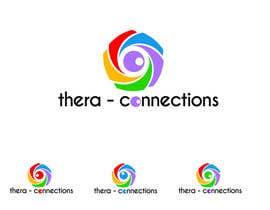 #44 untuk Design a Logo for thera-connections.com oleh karolinaARH