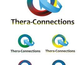 #24 for Design a Logo for thera-connections.com af drimaulo