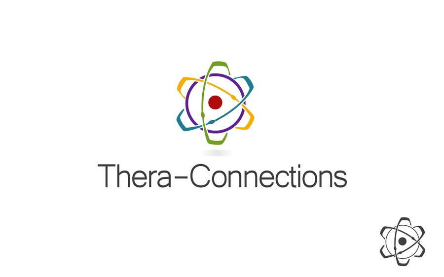 Konkurrenceindlæg #3 for Design a Logo for thera-connections.com