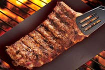 EASY JOB! Photoshop a bbq mat into a bbq grill picture için Graphic Design12 No.lu Yarışma Girdisi