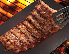 #14 untuk EASY JOB! Photoshop a bbq mat into a bbq grill picture oleh safety90