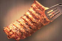 EASY JOB! Photoshop a bbq mat into a bbq grill picture için Graphic Design2 No.lu Yarışma Girdisi