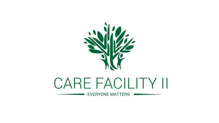 Contest Entry #                                        1                                      for                                         Design a Logo for print representing a Nursing home 2