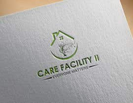 #37 for Design a Logo for print representing a Nursing home 2 by MridhaRupok