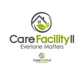 #46 for Design a Logo for print representing a Nursing home 2 by catalinorzan