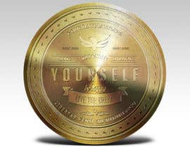 #29 cho Choose Yourself Challenge Coin bởi Gulayim