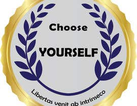 #14 cho Choose Yourself Challenge Coin bởi aziz3d