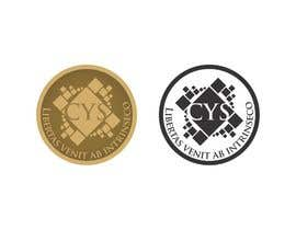 #2 for Choose Yourself Challenge Coin by screenprintart