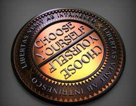 #17 cho Choose Yourself Challenge Coin bởi peruzzy91