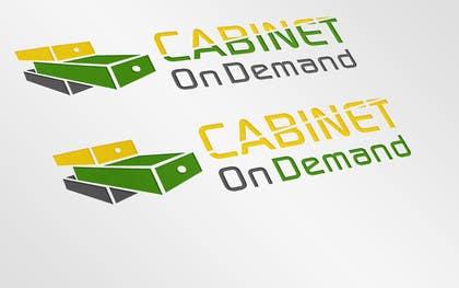 #43 cho Design a Logo for a wholeseller Cabinet Company bởi basselattia
