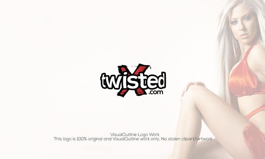 Contest Entry #                                        63                                      for                                         Design a Logo for XTwisted
