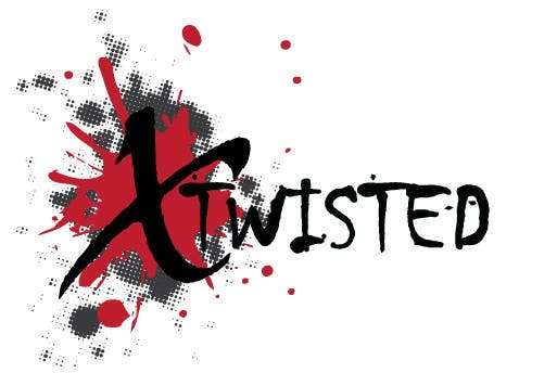 Konkurrenceindlæg #8 for Design a Logo for XTwisted
