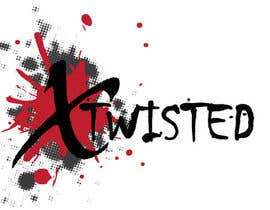 #8 for Design a Logo for XTwisted af jpteamemily