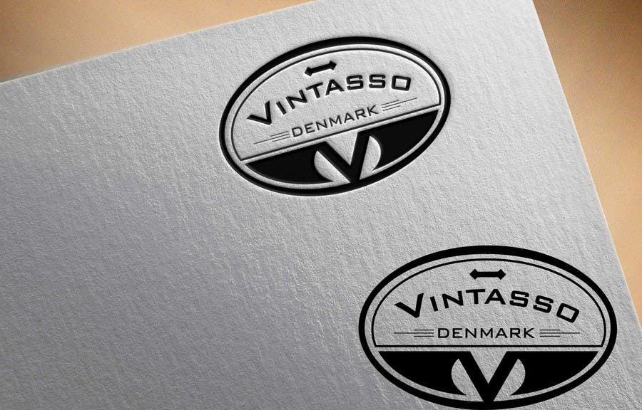 Contest Entry #                                        15                                      for                                         Design a Logo for Vintasso