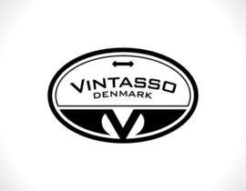 #36 para Design a Logo for Vintasso por wdmalinda