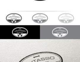 #4 para Design a Logo for Vintasso por Deezastarr
