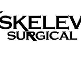 nº 23 pour Design a Logo for 'Skelev Surgical' par ricklaurence