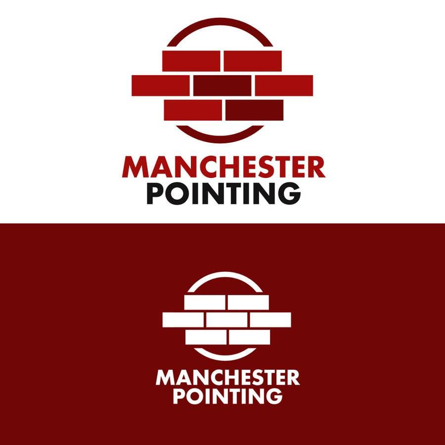 Konkurrenceindlæg #38 for Design a Logo for a construction company (brickwork)