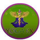 Graphic Design Конкурсная работа №39 для Logo Design for Yoga Rx