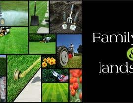 #6 cho Design a Banner for Lawn Care/ Landscaping bởi designart65