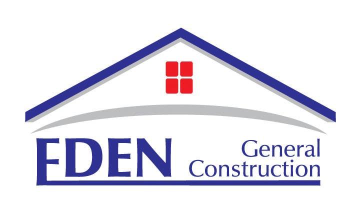 #237 for Design a Logo for a Construction Company by BojanaPetroska