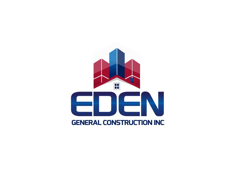 #189 for Design a Logo for a Construction Company by catalinorzan