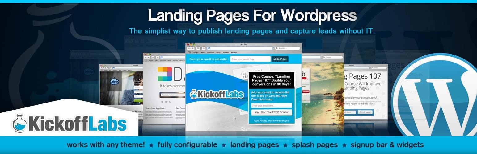 Bài tham dự cuộc thi #                                        23                                      cho                                         Design a Banner for Our Wordpress Plugin