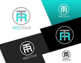 #25 for Design a Logo for REELtour af RihabFarhat