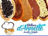 Advertisement Design Konkurrenceindlæg #17 for Sales Poster Délices d'Annette
