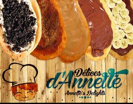 #18 for Sales Poster Délices d'Annette af TDuongVn