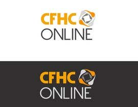 #35 for Design a Logo for On-line Business: cfhc online af NesmaHegazi