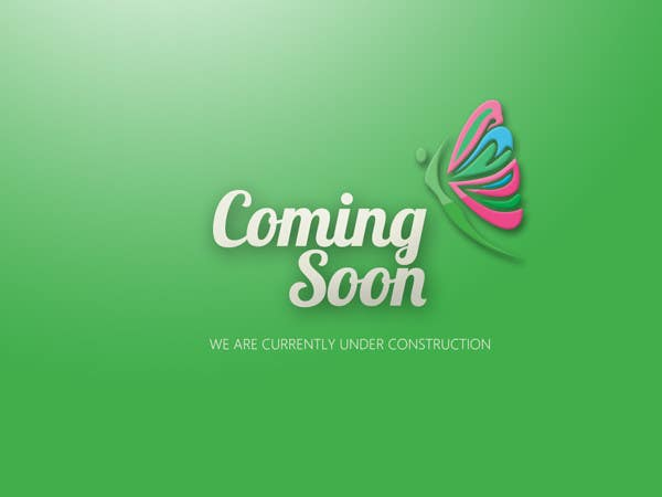 #11 for Coming soon page by ervanfahren