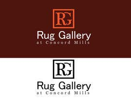 #100 for Design a Logo for Rug Store af logoghost