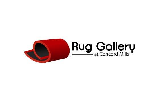 Kilpailutyö #32 kilpailussa Design a Logo for Rug Store