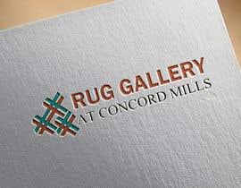 Nro 68 kilpailuun Design a Logo for Rug Store käyttäjältä Masinovodja
